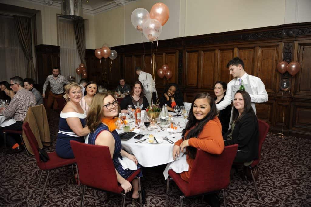 Diversity 20th dinner